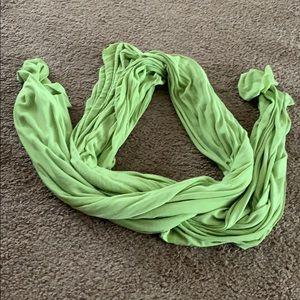 Soft scarf/wrap